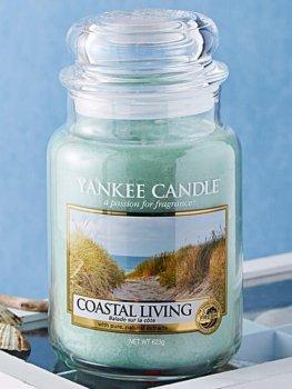 Zomergeuren Yankee Candle
